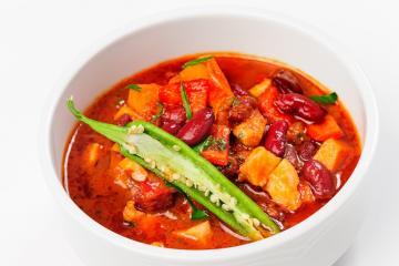 Special Food SOUPS & SALADS